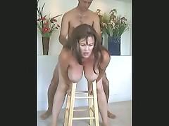 Busty Hayden Orgasms