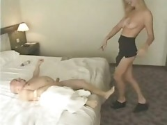 Kelly Stafford & Midget