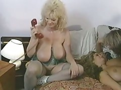 The Golden Age Of Porn - Big Tits