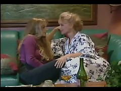 Nina Hartley & Kelly O'Dell