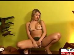 Brazil PornStar