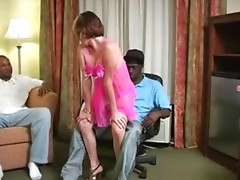 Brittany Huge black meat Double-Team