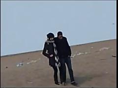 voyeur maroc