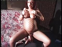 vintage preggo  - Pregnant pussy poppers