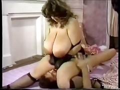 Susie Sparks wrestling
