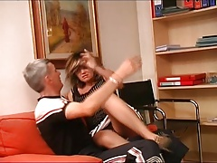italian mature couple rough sex