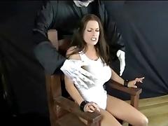 Big tits grooper