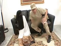 Satine Phoenix - Arab_Street_Hookers_6_Scene_7