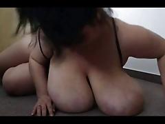 Yummy BIg Natural Boobs - negrofloripa