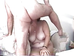 homemade wife getting poked