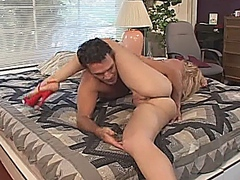Hot mature amateur gets fucked hard