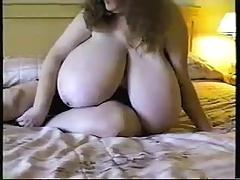 Le enormi mammelle di Melody