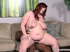 Eliza Allure - Peepin Pregnant Plumpin