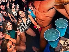 Bacholorette Party Whoredome