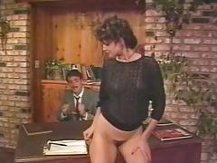 Mistress Secretary's Humiliation Class
