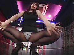 Japanese Lesbian 8b