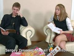 Leighton A Student Life XXX 1080p