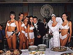 Cutes Brides or Nasty Sluts?