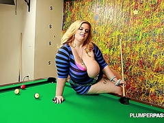 Sasha Jugs - Pool Stripping