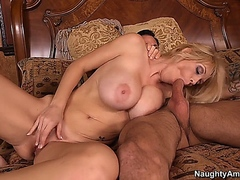 charlee chase in my friend's hot mom