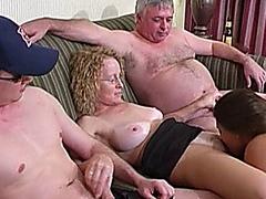 houston orgy