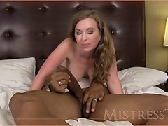 Mistress T and Shane Diesel in CUCKOLDED