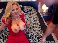 Julia Ann - My Husband