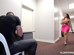 Lexxxi Lockhart Office Fling