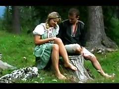 Heidi - Das Luder von der Alm 02 (The Slut of the Alps)