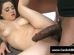 Cuckold Sesions - Hardcore porn and interracial sex 27