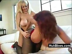 Wicked Pussy Petite BBW Furiously Fucked