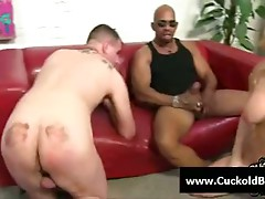 Cuckold Sesions - Hardcore porn and interracial sex 03