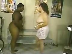 black chub and wife 2