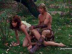 Tanya Roberts nude - The Beastmaster