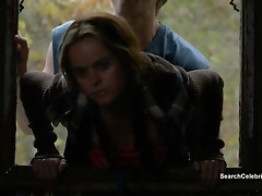 Taryn Manning nude - Orange Is the New Black S03E10