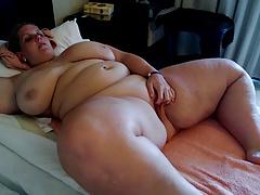 Teen bbw blonde SexySandy99