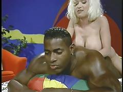 White Girls Take Care Of Hulk - HOS