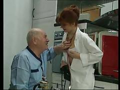 Horny Nurses Classic