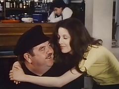 Classic French : Dans la chaleur de Julie