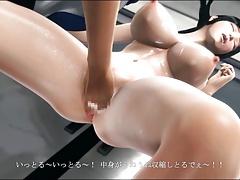 Suima Episode 2 3D Hentai 1of3