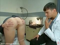 O Doutor comeu meu rabo (Carla Z)