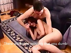 Young Bitch Must Learn her Place as a Slut