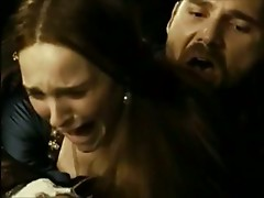 Forced Sex Scene Compilation From Mainstream Movies Part 2