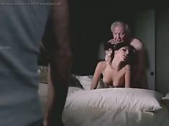 Aubrey Woods &_ Kristin Minter - Ray Donavan