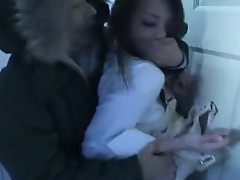 Japanese woman abducted after work-01