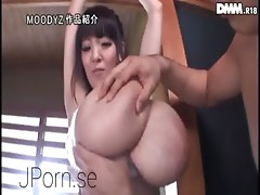 Intense Squirting Sex Until Her Pleasure Gets Weird Hitomi [JPorn.se]