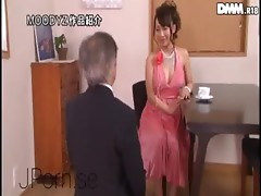 Lady Manager For Making Babies Mao Kurata [JPorn.se]