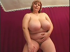 Chubby fatty cute housewife and her hubbo sex -