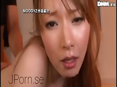 Beautiful Women With Amazing Techniques Only! A Careful Compilation Of Cum Swallowing And Extreme Sp