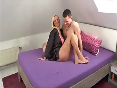 NastyPlace.org - Dirty Milf Tina
